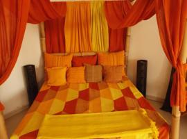 Hotel photo: Maam Samba
