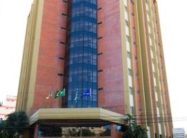 Hotel near Гояния