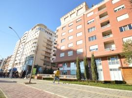 Hình ảnh khách sạn: Hotel Oresti Center