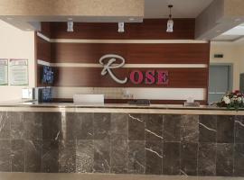 Hotel fotografie: Rose Najran Furnished Units
