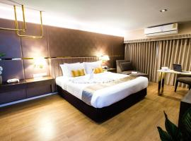 Hotel fotografie: Rayong City Hotel