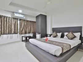 A picture of the hotel: Hotel Nova Cross Road
