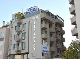 Hotel near Turkki
