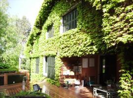 Hotel photo: Casa Rural Arraigorri Landetxea