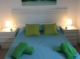 Hotel photo: COCO3 APARTMENTS OLD TOWN MARBELLA