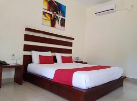 Hotel photo: Sea Breeze Deluxe Inn