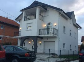 A picture of the hotel: Mornar apartments 3