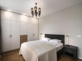 Hotel Photo: King Mindaugas Elite Apartments in Oldtown
