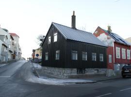 Hotel Photo: Vesturgata Old Reykjavik