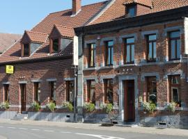 A picture of the hotel: Auberge Le XIX eme