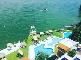 Hotel photo: Teques