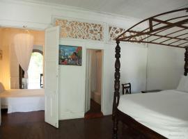 Hotel photo: Hotel Florita