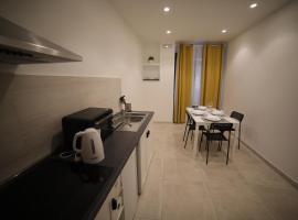 Hotel fotoğraf: Living Santa Teresa