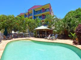 Hotel Photo: Lindomare Apartments