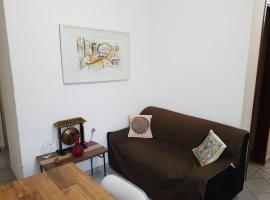 Hotel photo: Apartamento Mobiliado