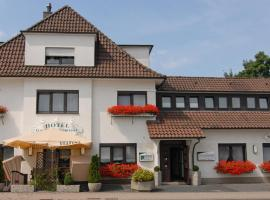 A picture of the hotel: Hotel Gasthof Klusmeyer