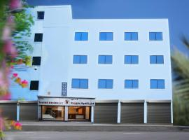 A picture of the hotel: Hotel Senthil Residency