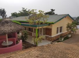 A picture of the hotel: Hoteltech Rwanda