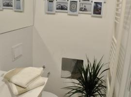 Hotel kuvat: Apartment Medulich
