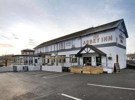 Фотография гостиницы: The Abbey Inn