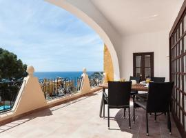 Hotel photo: Aldea - Vista al Mar