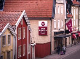 Hotel near Zviedrija