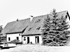 A picture of the hotel: Agroturystyka Owczarnia