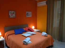 Foto di Hotel: Bed Relax Etnaview