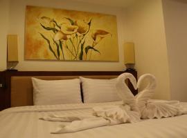 Hotel photo: Exquisite Guesthouse Phuket