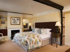 Hotel photo: The Royal Oak Inn
