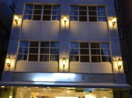 Hotel photo: Mei Li Ya Villa