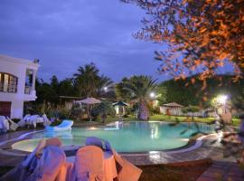 Hotel Foto: Dar Kamy