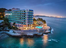 Hotel photo: Europe Playa Marina