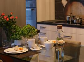 Hotel kuvat: Lux Apartamenty-Złotowska