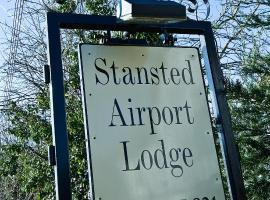 Hotel kuvat: Stansted Airport Lodge