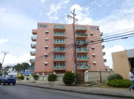 Hotel photo: Hastings Towers 1C -2 Bed 2 Bath with Ocean Views!
