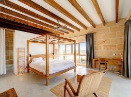 Hotel photo: Residence by G Sa Curia Fosca