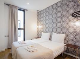 Fotos de Hotel: Liceu Apartments