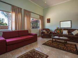 Hotel photo: Chalet no.1 Primula