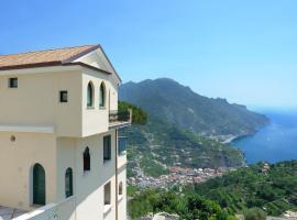 Hotel photo: La Dolce Vita Ravello