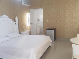 Hotel photo: Apartamentos las Carreras
