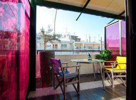 酒店照片: Roof Loft Studios