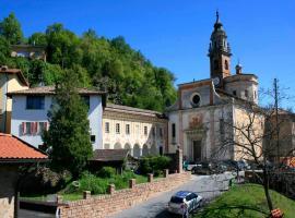 A picture of the hotel: Casa del 1577