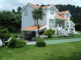 Hotel photo: Casa Lamas