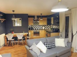 Hotel photo: Britten Road Luxury Apartment