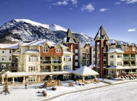 Hotel near Kanada