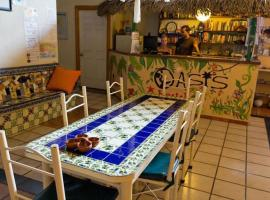 Hotel Photo: Oasis Original Hostel