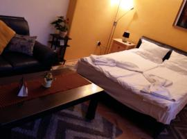 A picture of the hotel: Great Buda Apartman