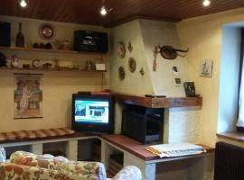 Hotel photo: Casa Ciclamino Val di Sole