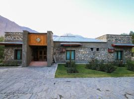 A picture of the hotel: Khorog Serena Inn